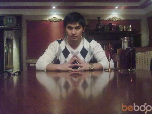 Фото мужчины Himler, Ташкент, Узбекистан, 30