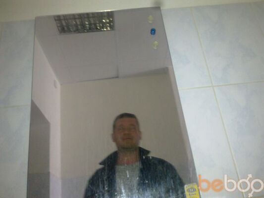 Фото мужчины Серджио50, Москва, Россия, 40