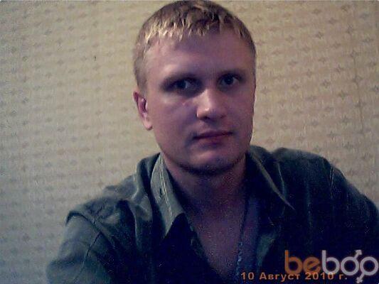 Фото мужчины vitek, Санкт-Петербург, Россия, 35