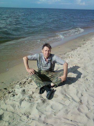 Фото мужчины Сергей, Анапа, Россия, 45