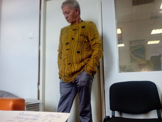 Фото мужчины Евагений, Санкт-Петербург, Россия, 55