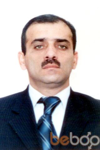 Фото мужчины adalet, Баку, Азербайджан, 49