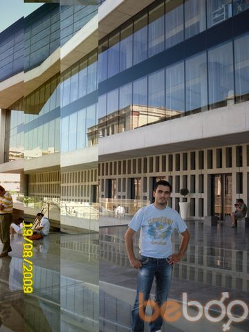 Фото мужчины geo27, Thessaloniki, Греция, 33