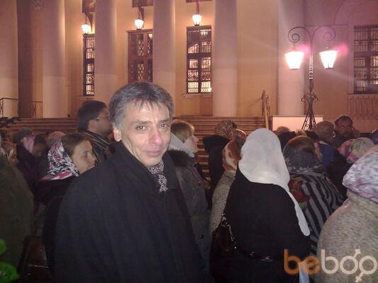 Фото мужчины ВОЛШЕБНИК, Москва, Россия, 44