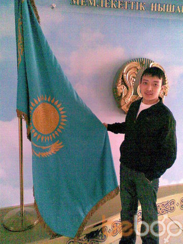 Фото мужчины roma, Житикара, Казахстан, 25