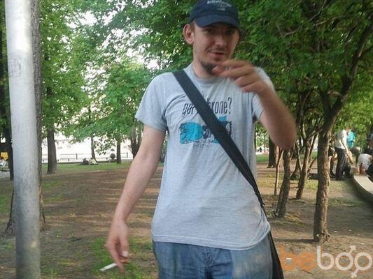 Фото мужчины Шаман, Москва, Россия, 32