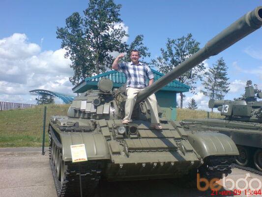 Фото мужчины ALEX, Гомель, Беларусь, 46