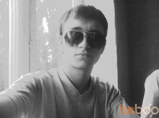 Фото мужчины wolfmt, Кишинев, Молдова, 24