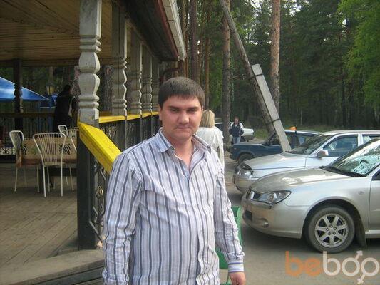 Фото мужчины Вован, Курган, Россия, 37