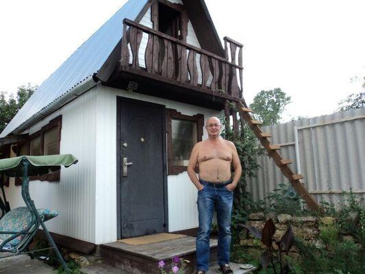 Фото мужчины kirgudu, Липецк, Россия, 54