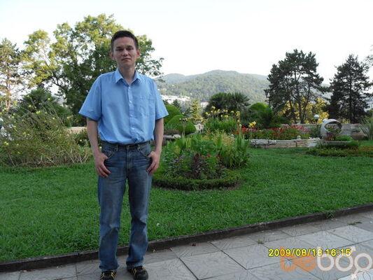 Фото мужчины darude, Магадан, Россия, 36