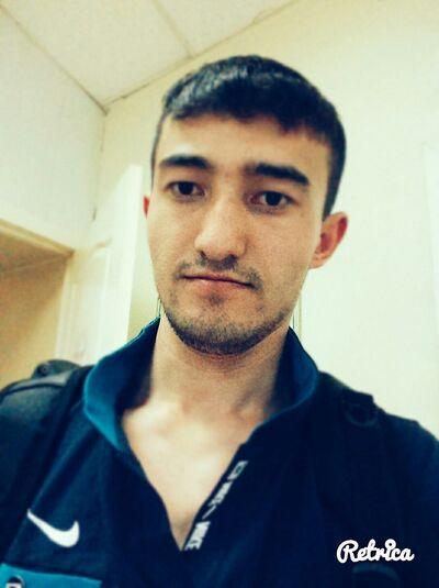 Фото мужчины Баха, Оренбург, Россия, 25