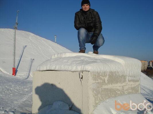 Фото мужчины kander, Гродно, Беларусь, 31