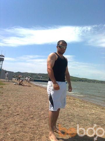 Фото мужчины Sergo, Костанай, Казахстан, 29