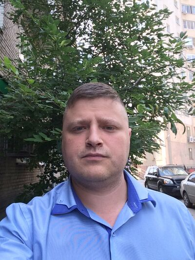 Фото мужчины Никита, Новосибирск, Россия, 32