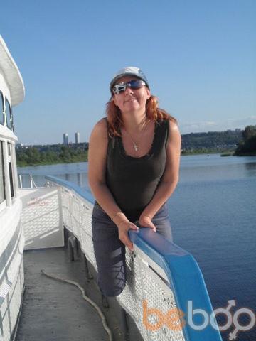 Фото девушки Натэла, Нижний Новгород, Россия, 40