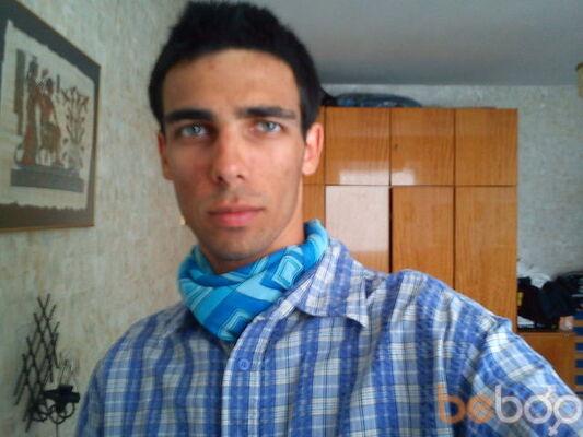 Фото мужчины ICQ318599967, София, Болгария, 25