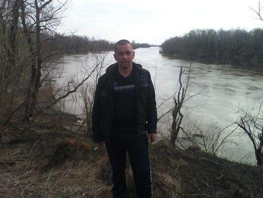 Фото мужчины Андрей, Тюмень, Россия, 41