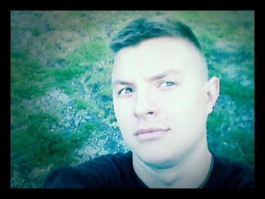 Фото мужчины максим, Гродно, Беларусь, 24