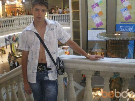 Фото мужчины Rain, Воронеж, Россия, 27
