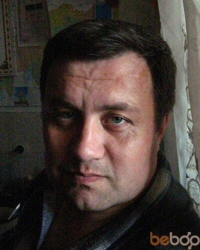 Фото мужчины SIDOROV, Абай, Казахстан, 51