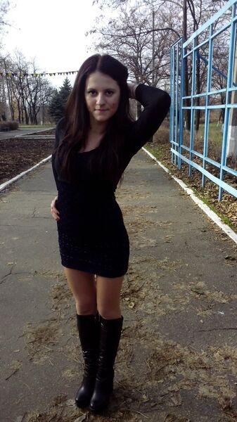 Фото девушки настя, Белая Церковь, Украина, 19