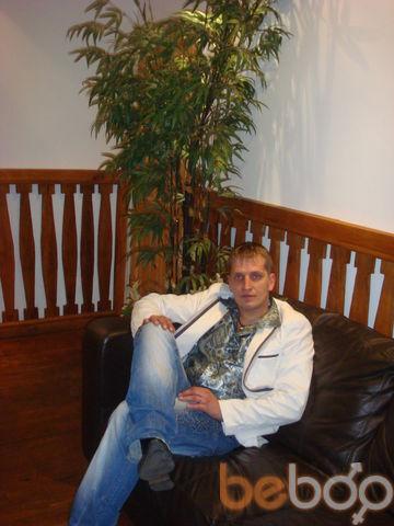 Фото мужчины andrik77, Longton, Великобритания, 40