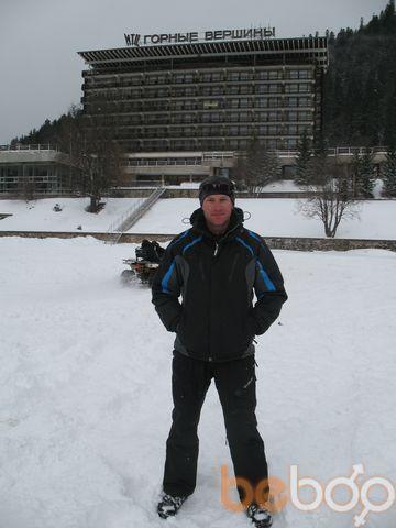 Фото мужчины МЕДВЕДЬ, Ставрополь, Россия, 39