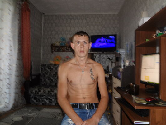 Фото мужчины владимир, Курган, Россия, 27