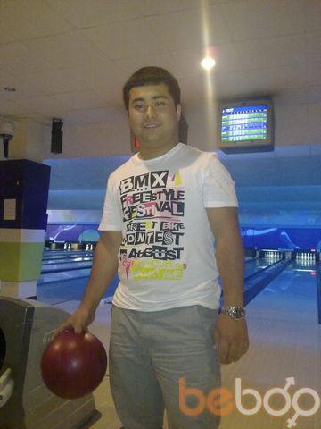 Фото мужчины don Talat, Ташкент, Узбекистан, 28