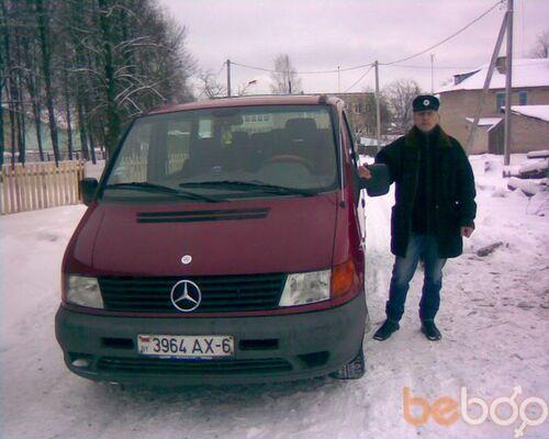 Фото мужчины костя петров, Толочин, Беларусь, 47