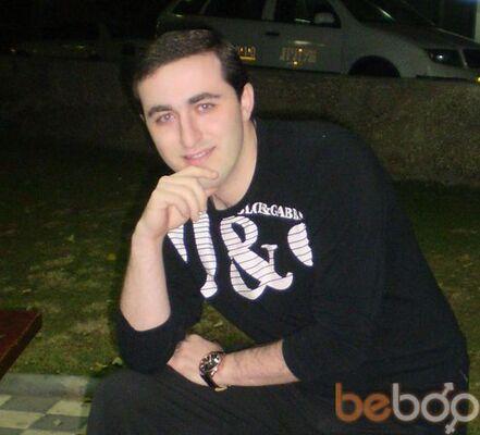 Фото мужчины georgian_men, Holon, Израиль, 35