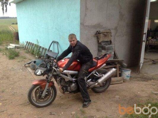 Фото мужчины Pavel, Минск, Беларусь, 24