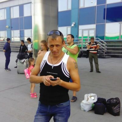 Фото мужчины 89002152902, Нижний Тагил, Россия, 33