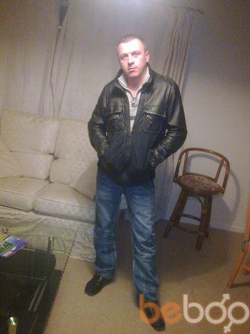 Фото мужчины IGOR, Ноттингем, Великобритания, 35