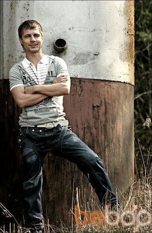 Фото мужчины Tony Stark, Москва, Россия, 35