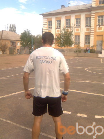 Фото мужчины maksimka_34, Волгоград, Россия, 24