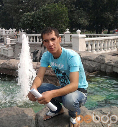 Фото мужчины aziz, Москва, Россия, 29