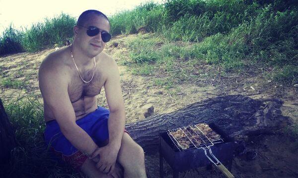 Фото мужчины дмитрий, Могилёв, Беларусь, 27