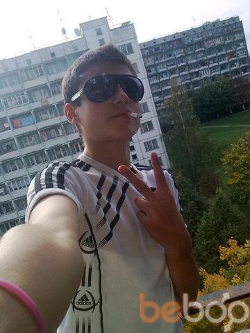 Фото мужчины zheka, Минск, Беларусь, 27