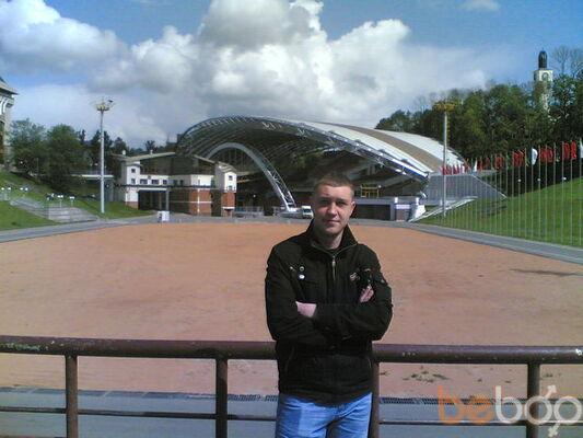 Фото мужчины Алекс, Минск, Беларусь, 31