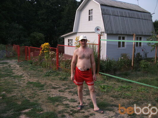Фото мужчины Garik, Кашира, Россия, 47