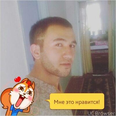 Фото мужчины Шахрух, Феодосия, Россия, 25