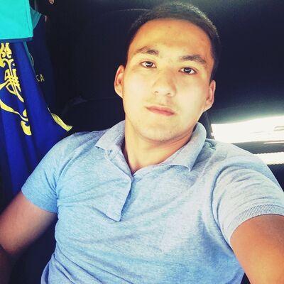 Фото мужчины Рамазан, Астана, Казахстан, 25