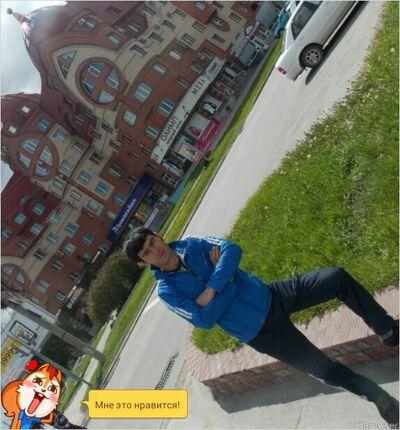 Фото мужчины илья, Барнаул, Россия, 32