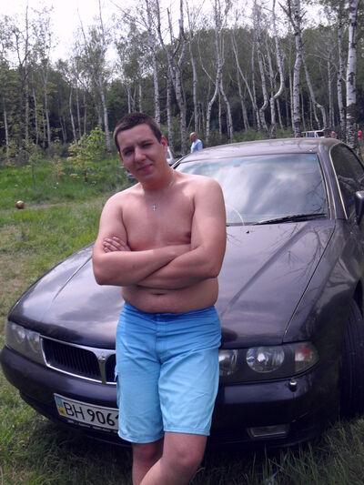 Фото мужчины serega, Одесса, Украина, 24