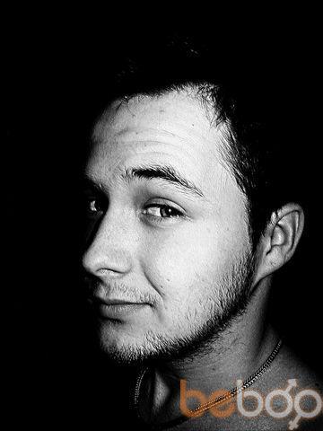 Фото мужчины Жека, Запорожье, Украина, 25