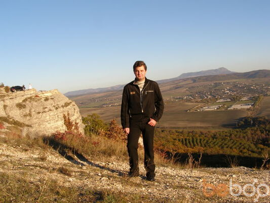 Фото мужчины Агрегат, Симферополь, Россия, 41