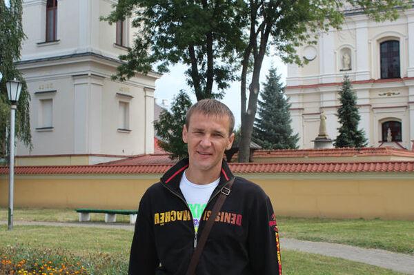 Фото мужчины Zed, Краснодар, Россия, 35
