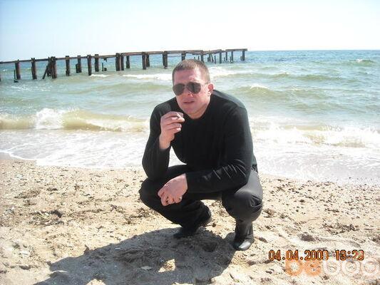 Фото мужчины гоцман, Кишинев, Молдова, 47